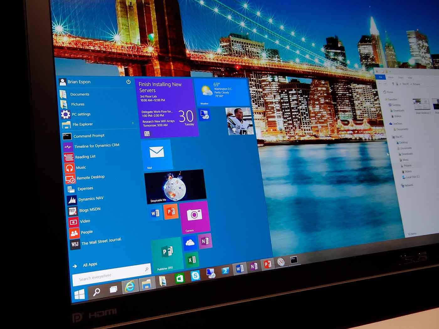 Новая-версия-Windows-10-«сломала»-важную-функцию-Google-Chrome
