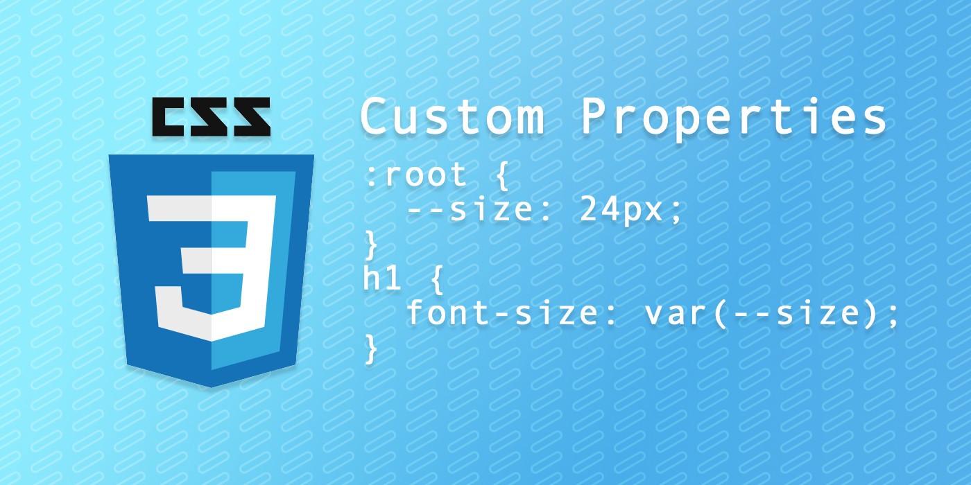 CSS-переменные