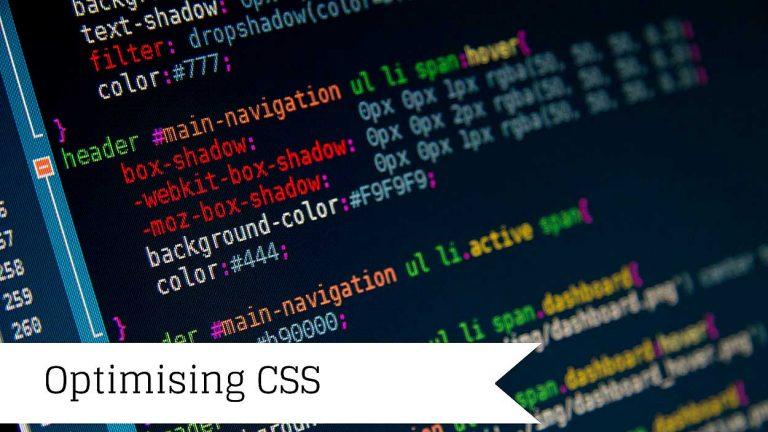Отложенная загрузка CSS